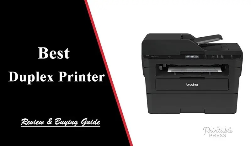 Best Double Sided Printer Reviews