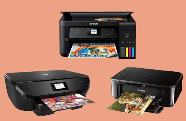 how to print with photo paper
