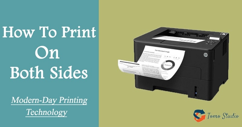 how to print double-sided
