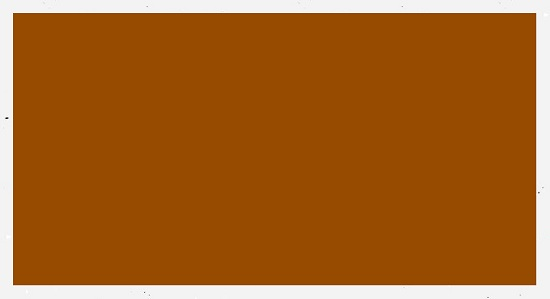 how to make brown paint