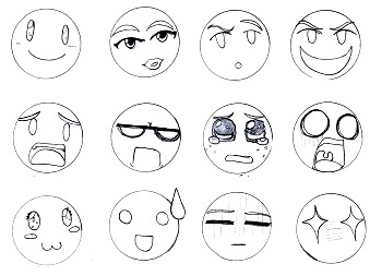 25 cool things to draw