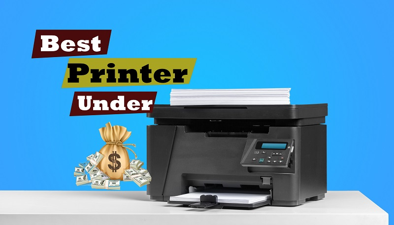 best all-in-one printers under 0